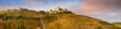 Quadro Landscape of Barolo wine region