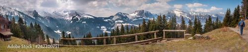 Panorama des Bornes - 262300751