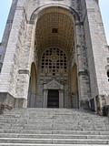 Basilique de la Visitation, Annecy, Haute-Savoie, Avergne-Rhône-Alpes, France