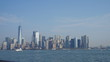 NYC from the Harbor - 262377126