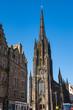 "Leinwanddruck Bild - ""The Hub"" in Edinburgh/Schottland"