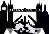 afternoon tea a Londra