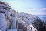Tutti gli scorci nascosti di Santorini