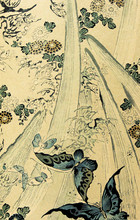 "Постер, картина, фотообои ""Japan art"""