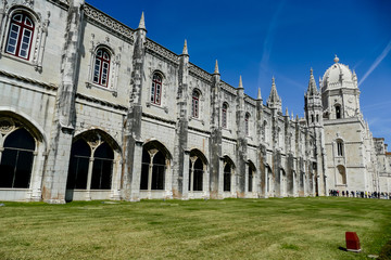 university of college, in Lisbon Capital City of Portugal