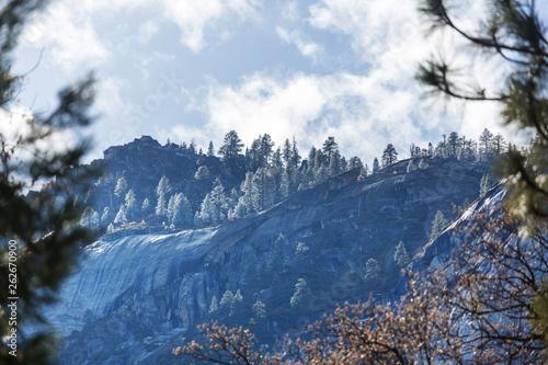 Early spring in Yosemite - 262670900