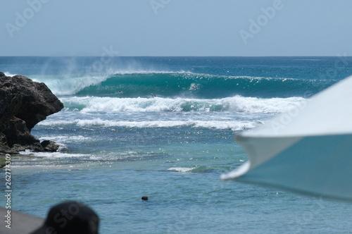 surf and wave © mattcardinal