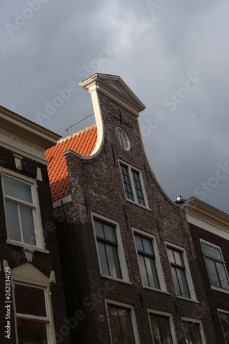 City of Haarlem Netherlands - 262834129