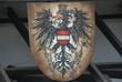 canvas print picture - Austria