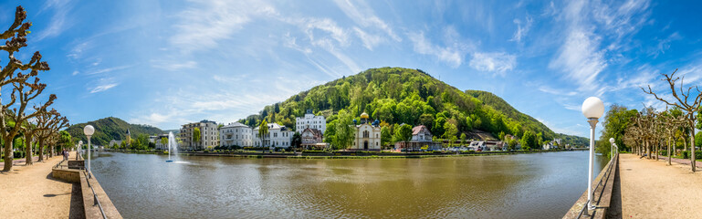 Bad Ems an der Lahn  © pure-life-pictures