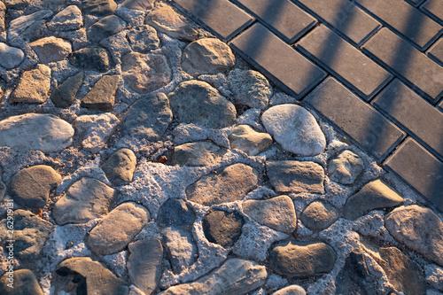 Floor tile - 262919131