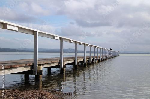 Long Jetty NSW Australia © Diane