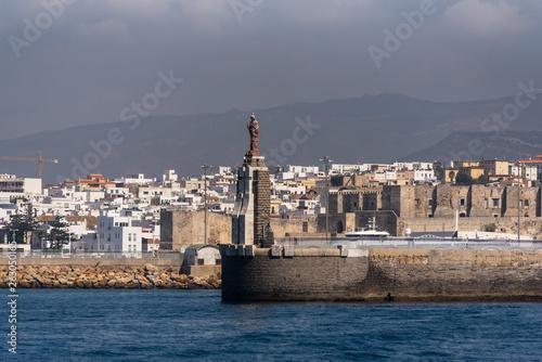 The port © JUAN