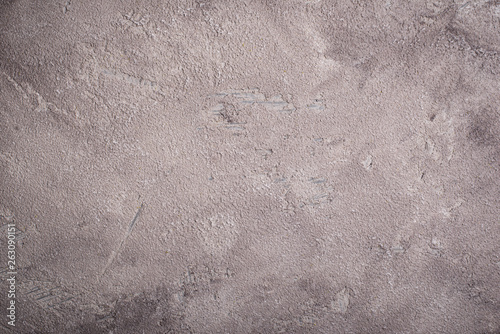 Beige concrete stone background texture - 263090151