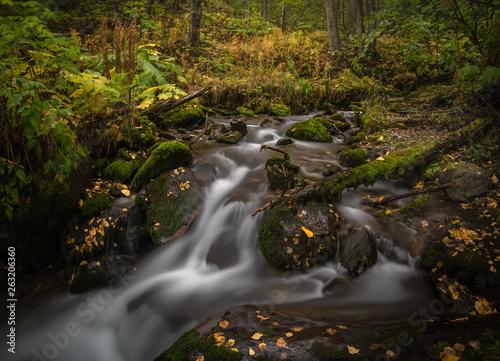 Water Flow © Ben