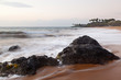 Rocks At Kamaole Beach, Maui