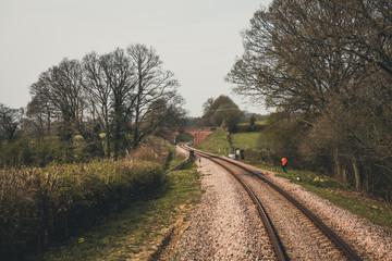 Railway Lines in West Sussex