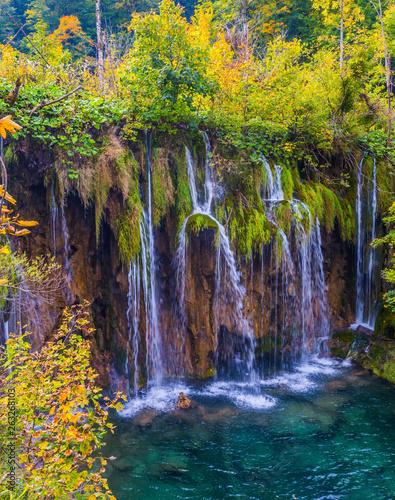 Waterfalls - 263268103