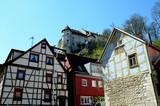 Kleiner Schlossplatz in Heidenheim