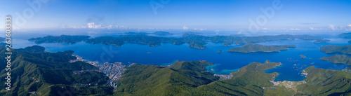 大島海峡 © 429