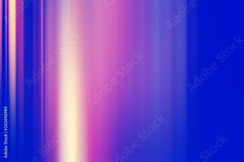 purple pink blurred background lines vertical movement - 263646984