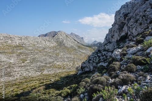 Berge Mallorca