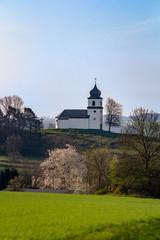 Kapelle Santa Clara zu Heinersgrün © A.N.Foto