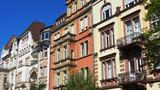 Altbaufassaden Süddeutschland