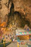 Batu Caves in Kuala Lumpur, Malaysia.