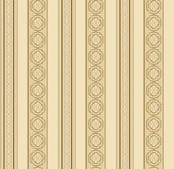 seamless Islamic geometric ethnic motif pattern