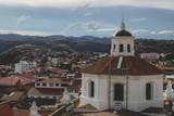 Sucre Bolivie