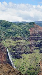 Waimea Canyon in Kauai © Kenton